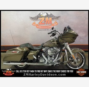 2015 Harley-Davidson Touring for sale 200825697