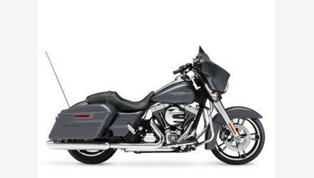 2015 Harley-Davidson Touring for sale 200827763