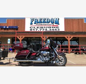 2015 Harley-Davidson Touring for sale 200831999