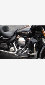 2015 Harley-Davidson Touring Ultra Classic Electra Glide for sale 200835313