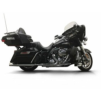 2015 Harley-Davidson Touring for sale 200836431