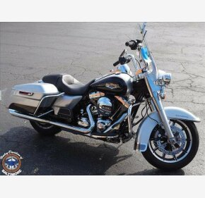2015 Harley-Davidson Touring for sale 200837965