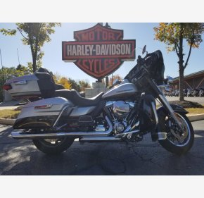 2015 Harley-Davidson Touring for sale 200839015