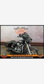 2015 Harley-Davidson Touring for sale 200840020
