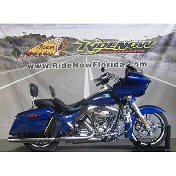 2015 Harley-Davidson Touring for sale 200840261