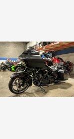 2015 Harley-Davidson Touring for sale 200842219