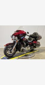 2015 Harley-Davidson Touring for sale 200842221