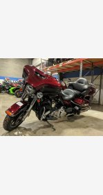 2015 Harley-Davidson Touring for sale 200842221