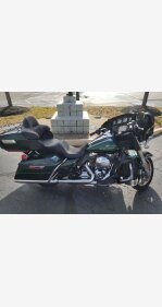 2015 Harley-Davidson Touring for sale 200843341