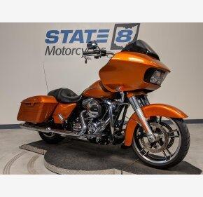 2015 Harley-Davidson Touring for sale 200843414