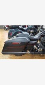 2015 Harley-Davidson Touring for sale 200845081