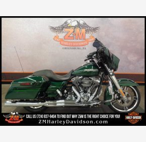 2015 Harley-Davidson Touring for sale 200846228