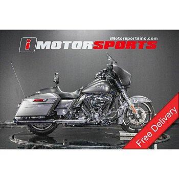 2015 Harley-Davidson Touring for sale 200847444