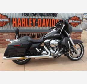 2015 Harley-Davidson Touring for sale 200853831