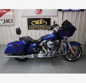 2015 Harley-Davidson Touring for sale 200854674