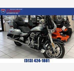 2015 Harley-Davidson Touring for sale 200855185