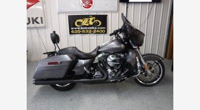 2015 Harley-Davidson Touring for sale 200858527