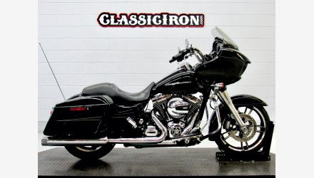 2015 Harley-Davidson Touring for sale 200861191