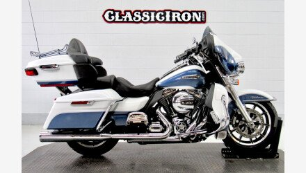 2015 Harley-Davidson Touring for sale 200861203