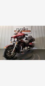 2015 Harley-Davidson Touring for sale 200861677