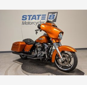 2015 Harley-Davidson Touring for sale 200866409