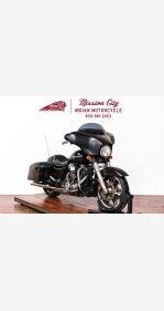 2015 Harley-Davidson Touring for sale 200867279