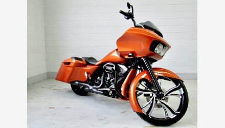 2015 Harley-Davidson Touring for sale 200870873