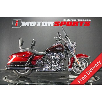 2015 Harley-Davidson Touring for sale 200871331