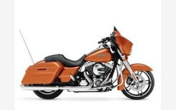 2015 Harley-Davidson Touring for sale 200871541
