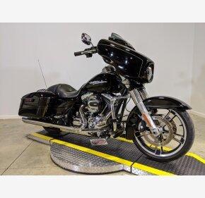 2015 Harley-Davidson Touring for sale 200871887