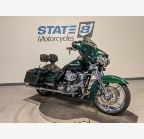 2015 Harley-Davidson Touring for sale 200875439