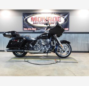 2015 Harley-Davidson Touring for sale 200880110
