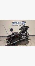 2015 Harley-Davidson Touring for sale 200881564