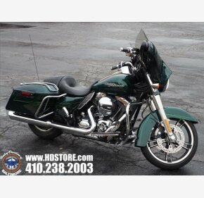 2015 Harley-Davidson Touring for sale 200887290