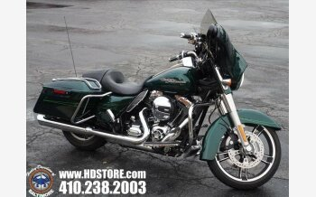 2015 Harley-Davidson Touring for sale 200887290