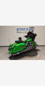 2015 Harley-Davidson Touring for sale 200888211