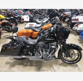 2015 Harley-Davidson Touring for sale 200889735
