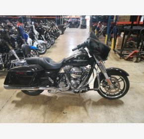 2015 Harley-Davidson Touring for sale 200889741
