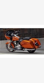 2015 Harley-Davidson Touring for sale 200889749