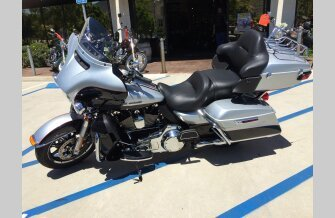 2015 Harley-Davidson Touring Ultra Limited for sale 200891109