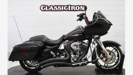 2015 Harley-Davidson Touring for sale 200895169