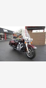 2015 Harley-Davidson Touring for sale 200902512