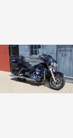 2015 Harley-Davidson Touring Ultra Classic Electra Glide for sale 200904164