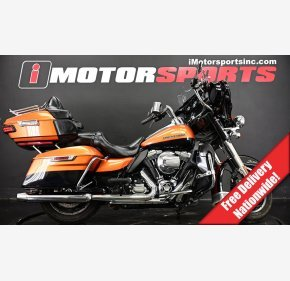2015 Harley-Davidson Touring for sale 200907151