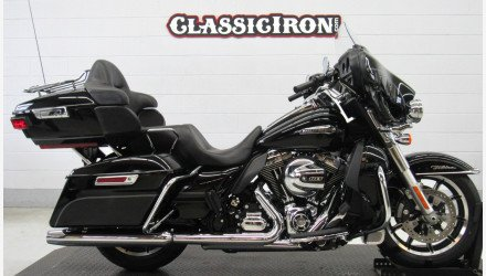 2015 Harley-Davidson Touring for sale 200912337
