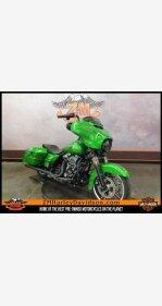 2015 Harley-Davidson Touring for sale 200918554