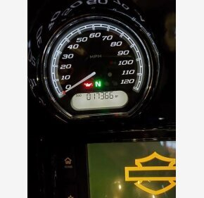 2015 Harley-Davidson Touring for sale 200924199