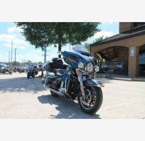 2015 Harley-Davidson Touring for sale 200926052