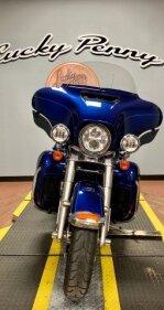 2015 Harley-Davidson Touring for sale 200926311