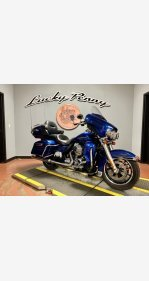 2015 Harley-Davidson Touring for sale 200926311